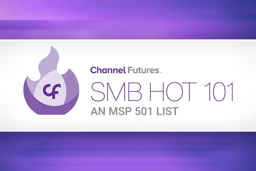 365 IT SOLUTIONS Ranked Among World's Best 101 SMB Managed Service Providers