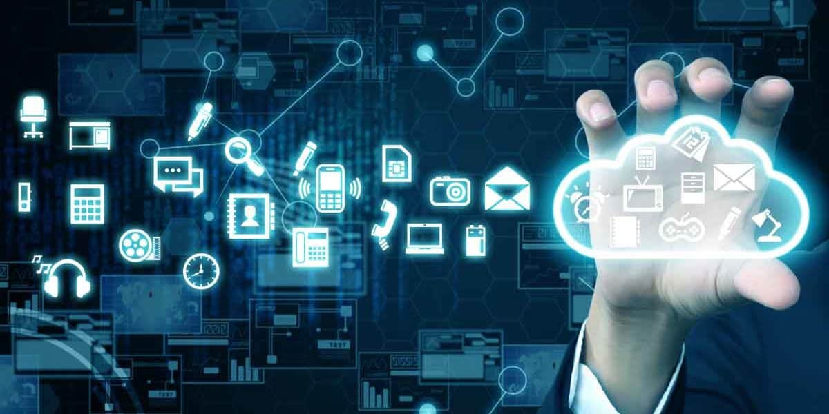 Four Industries That Benefit From Managed IT Services And Cloud Services