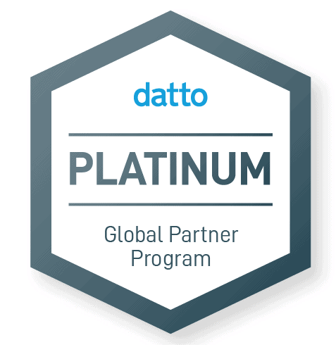 Great companies are developed from great partnerships as 365 iT SOLUTIONS certified Datto Global Partner to offer industry leading disaster recovery services to organizations. 365 iT SOLUTIONS has announced the company has been certified as a Datto Platinum Global Partner program organization. This industry leading certification recognizes a Datto partner that is actively engaged with the Managed IT Service Provider (MSP) community by providing expertise, mentoring, and industry advice on a wide range of business-related technology challenges when it comes to the Datto suite of services. What is Datto? Datto is an innovative industry leader in offering organizations comprehensive backups, recovery, and business continuity solutions. It is used by many managed IT services providers (MSP) and managed security services providers (MSSP) worldwide to offer their clients one of the best award-winning services. Datto was founded on technical innovation and thinking outside the box. They have created innovative technology that enables organizations to protect against cyber security threats and minimize business downtime in an increasingly complex IT environment. Dattos ensures managed IT services providers have the ability to offer maximum uptime of organizations critical data and applications no matter where they are located including local servers, end-user computers, or in SaaS applications. Datto's full suite includes the following Unified Continuity solution: • Proactive Cloud Continuity for PCs that give the ability to protect and restore PCs with a reliable image-based all-in-one cloud backup and disaster recovery using a quick response. • Proactive SaaS protection including cloud-to-cloud backups and fast recovery for critical data in Microsoft 365 and Google Workspace cloud environments. • Proactive file protection that is fast and easy. This includes file and folder backup including restore with technical support for Windows and Mac. • Proactive workplace safe fil