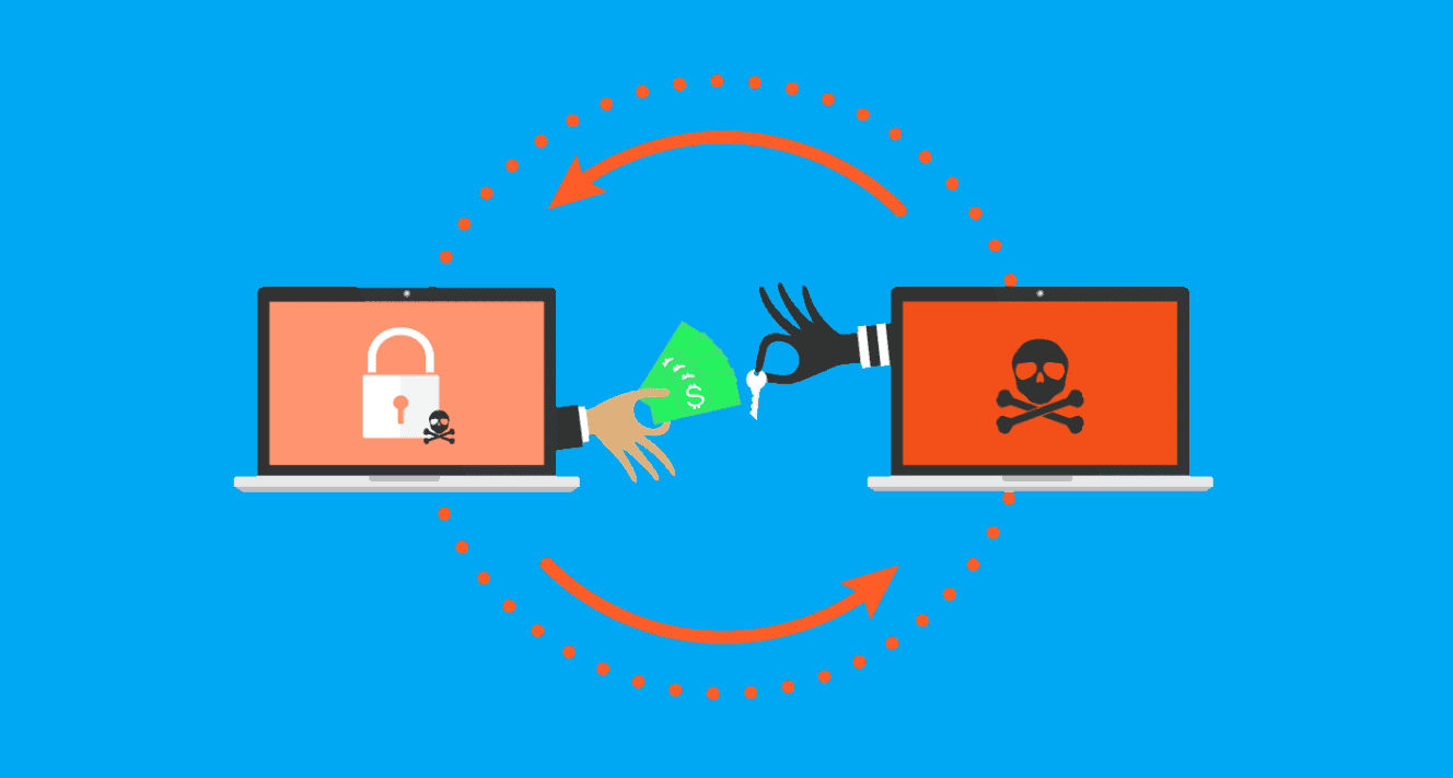 Malware Cyberattacks Are Down but There Is a Catch