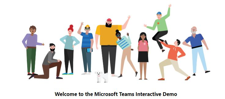 Microsoft Teams vs Slack How Coronavirus is Pushing Communication Technology Solutions Ahead 365 iT SOLUTIONS (5)