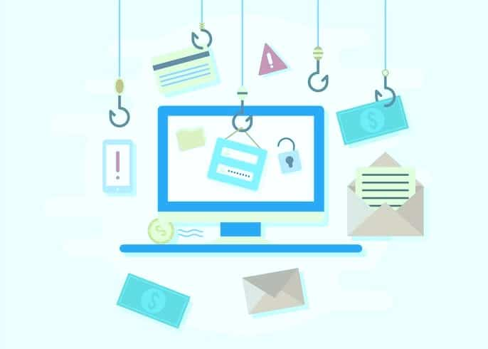 Phishing Attack Simulation Managed it services toronto managed security services provider toronto
