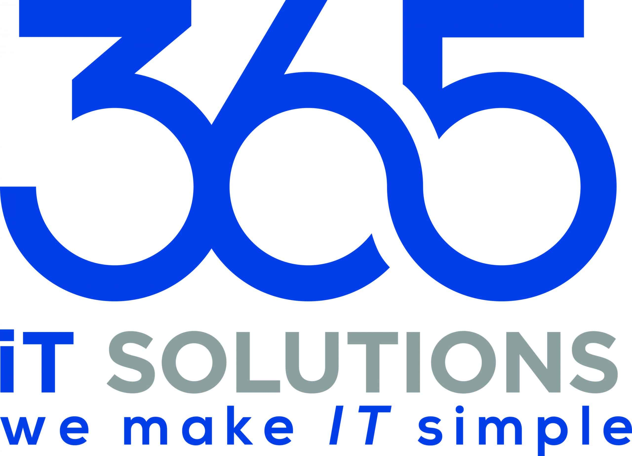 365 iT SOLUTIONS NEw Logo