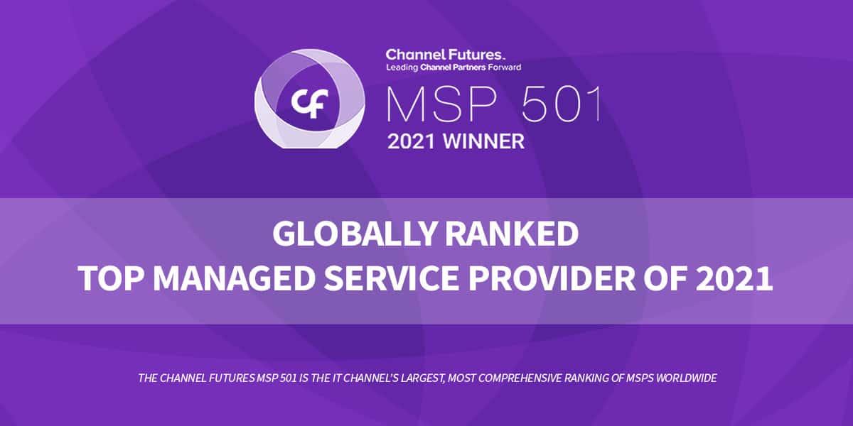 365 it solutions 501 MSP Winner_365 it solutions