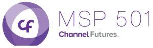MSP501 365 iT SOLUTIONS Logo