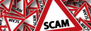 Blackmail Email Scam I sent you an email from your account 2