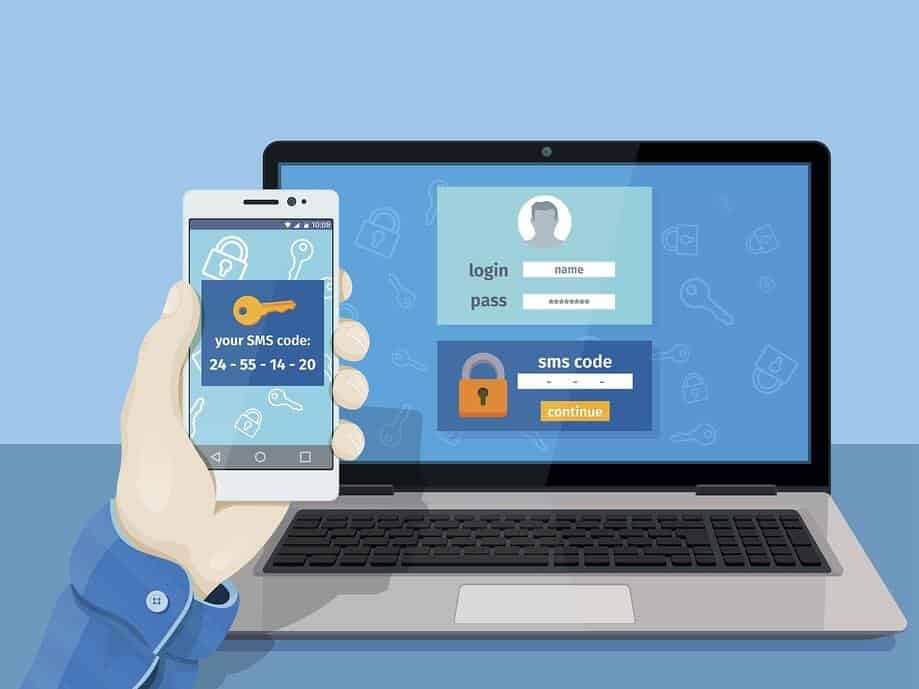 When Two-factor Authentication Is Not Enough